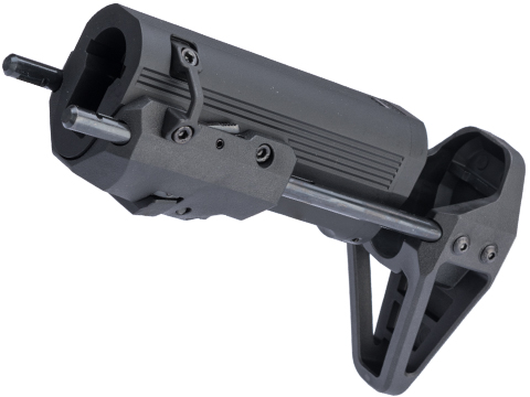 Krytac PDW-M MkII Retractable Stock with Buffer and Sling Loop