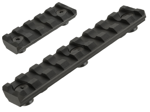 Krytac KeyMod Rail (Length: 5 Slot)