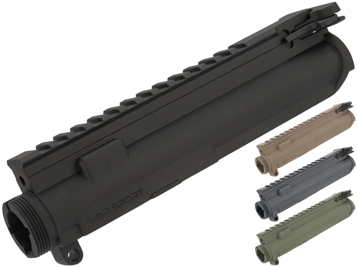 KRYTAC Warsport LVOA Airsoft AEG Upper Receiver Set