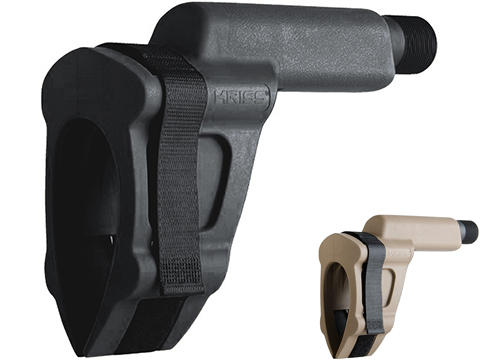 KRISS USA Kriss Vector Pistol Brace by SB Tactical