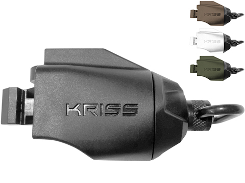 KRISS Pistol Sling Adaptor with QD Sling Point