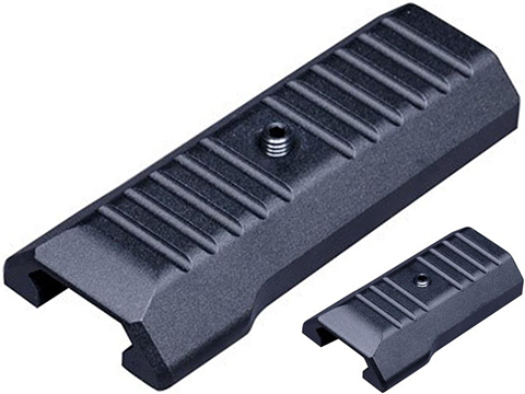 KRISS USA Aluminum Picatinny Rail Cover