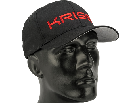 KRISS USA KRISS Branded FlexFit Cap (Size: Large / X-Large)