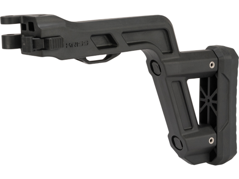 Krytac Airsoft KRISS Vector AEG Folding Stock Assembly