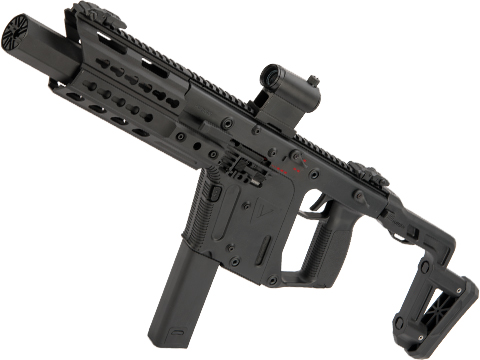 Evike Custom The Blade Krytac Kriss Vector Airsoft AEG SMG Rifle Series (Type: The Tanto)