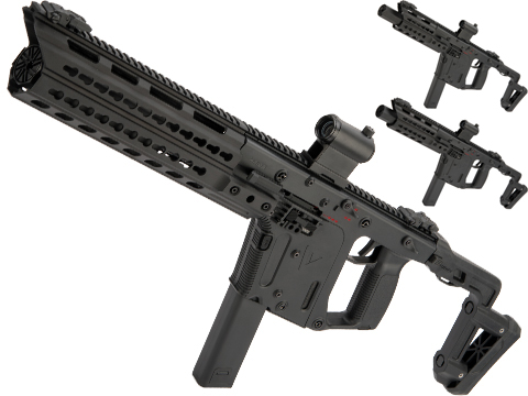 Evike Custom The Blade Krytac Kriss Vector Airsoft AEG SMG Rifle Series