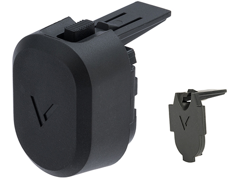 KRISS Vector Battery Cover for Krytac Vector Airsoft AEGs (Type: Extended)