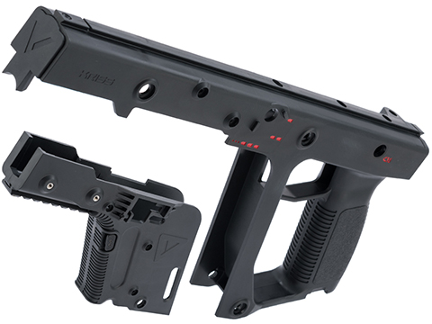 Krytac KRISS Vector Replacement Receiver