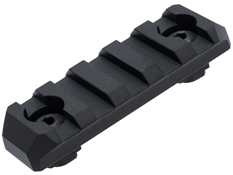 Krytac M-LOK Rail (Length: 5 Slot)