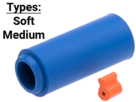 Krytac Hop-Up Bucking & Nub for Airsoft AEGs (Type: Soft)