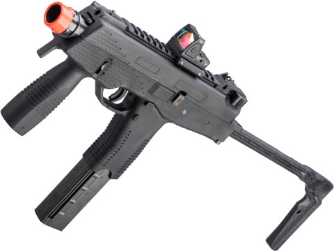 KSC MP9 Gas Blowback Airsoft Submachine Gun