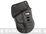 Fobus Elite Concealed Paddle Holster - Kel-Tec P-3AT