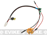 Krytac Complete Switch Assembly w/ MOSFET for Trident Series Airsoft AEGs