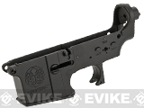 Krytac Trident Series Lower Receiver for M4 / M16 Airsoft AEG Rifles - Black