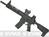 Krytac Full Metal Alpha CRB Airsoft AEG Rifle