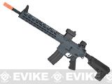 Krytac Full Metal Trident SPR Airsoft AEG Rifle - Wolf Grey Special Edition