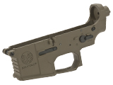 KRYTAC Trident MKII Complete Lower Receiver Assembly (Color: Flat Dark Earth)