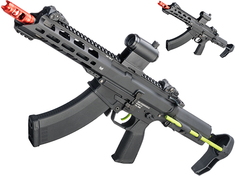 KWA Ronin 47 Airsoft AEG Rifle w/ AEG 2.5 Gearbox (Package: Standard)