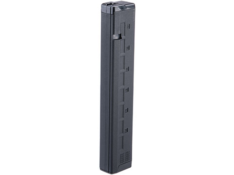 KWA 80rd Magazines for QRF MOD.3 Airsoft AEG (Package: 3 Pack)