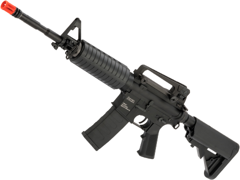KWA Full Metal KM4A1 Airsoft AEG Rifle (Package: Rifle)