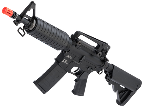 KWA KM4 CQB Airsoft AEG Rifle (Package: Rifle)