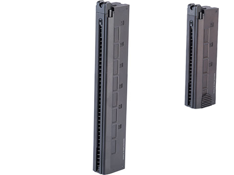 KWA Spare Magazine for KMP9 Airsoft GBB SMG (Type: 48rd / Long)