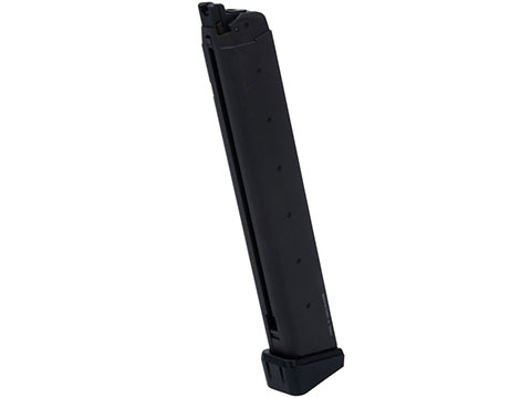 Extended 49 Round Magazine for FPG ATP & G Series GBB by KWA