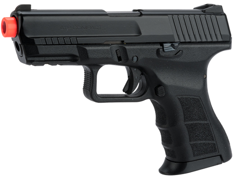 KWA ATP-C Compact Gas Blowback Airsoft Training Pistol
