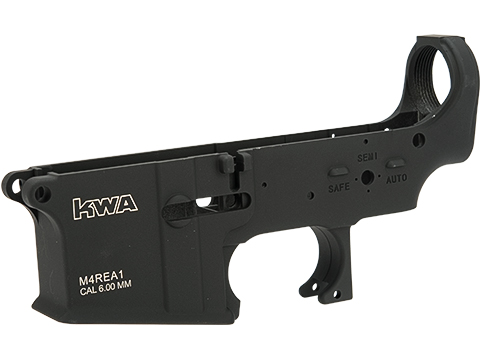 KWA RM4 ERG Serialized Lower Receiver