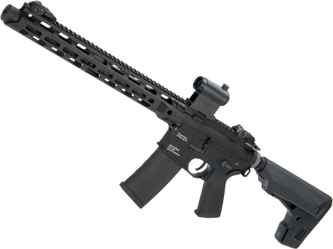 KWA AEG3 RM4 Full Metal Ronin ML Recon Airsoft Carbine with M-LOK Handguard