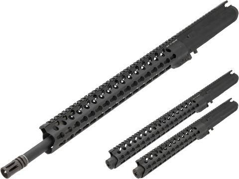 KWA Ronin Complete Upper Receiver Kit for KWA Ronin AEG 2.5/3 Airsoft AEGs (Length: 18 / SPR / Keymod)