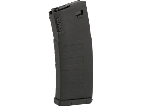 KWA K120C Variable Capacity 30 / 120 Round Magazines for KWA ERG / AEG2.5 / AEG3 Rifles (Qty: Single Magazine)
