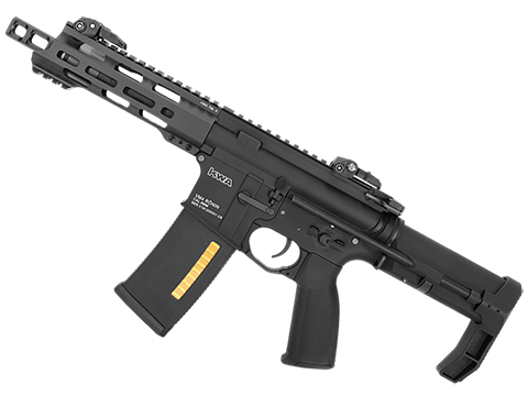 KWA Ronin Tactical 6 (T6) VM4 PDW AEG Rifle