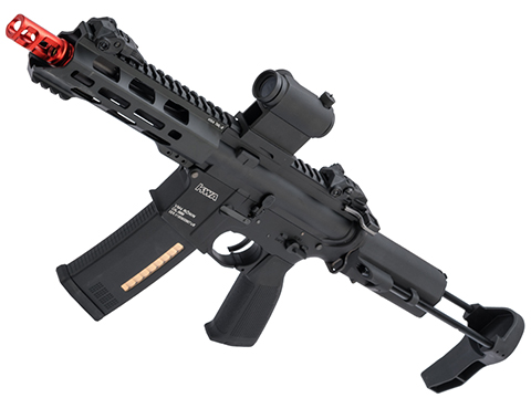KWA Ronin Tactical 6 T6 VM4 PDW AEG Rifle