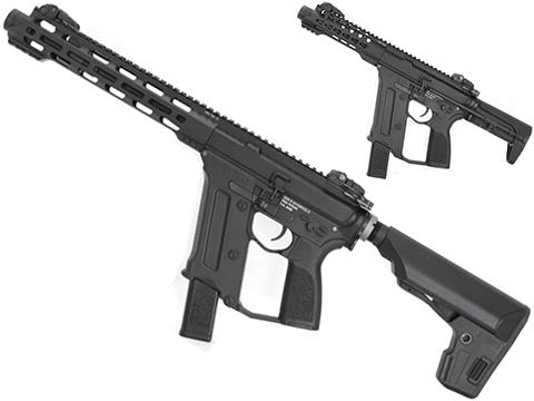 KWA Ronin Tekken Pistol Caliber AR Airsoft AEG Rifle