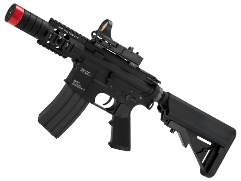 Evike Custom KWA RM4-A1 / M4 Patriot Airsoft AEG