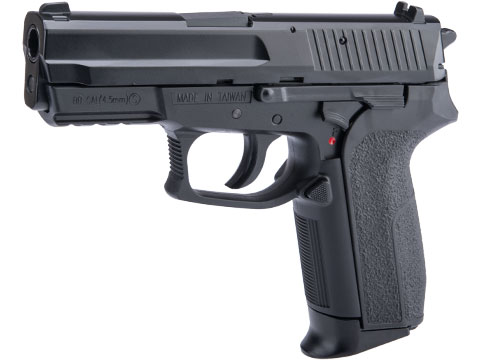 KWC 4.5mm / .177 CO2 Non-Blowback Swiss Arms 2022 Pistol