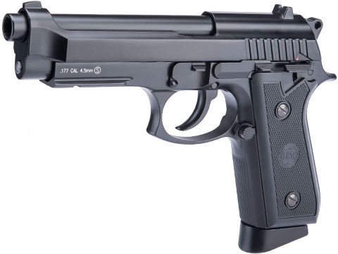 KWC 4.5mm / .177 CO2 Blowback Select Fire PT92 Pistol