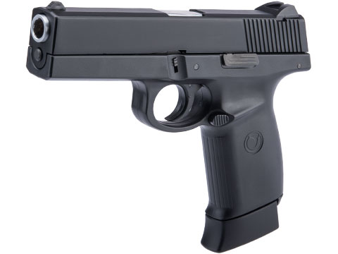 KWC 4.5mm / .177 CO2 Blowback Sigma 40F Pistol