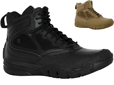 LALO Shadow Intruder 5 Tactical Boots