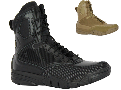 LALO Shadow Amphibian 8 Tactical Boots
