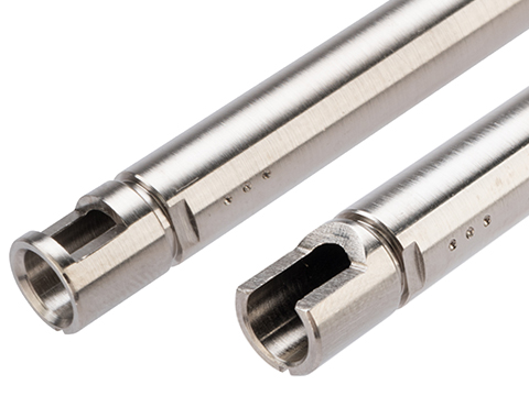 Lambda SMART .03 Precision Carbon Steel 6.03mm Tight Bore Inner Barrel for VSR Spec Rifles