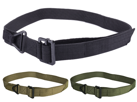 Matrix Riggers Belt (Color: Black / Large)