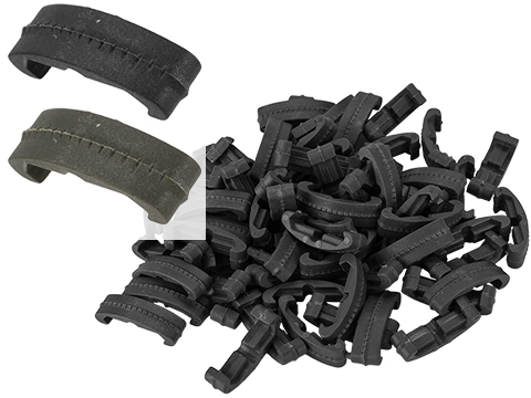 Lancer Tactical Rail Cover Set of 60 pcs for Airsoft R.I.S.