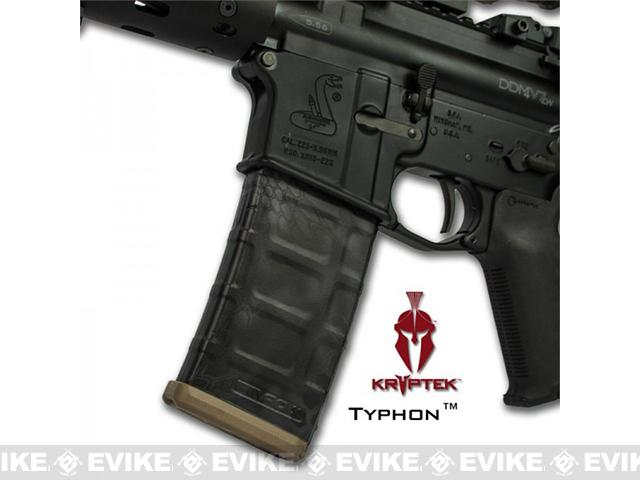 US NightVision Mag Wraps™ Rapid Wraps - Kryptek Typhon