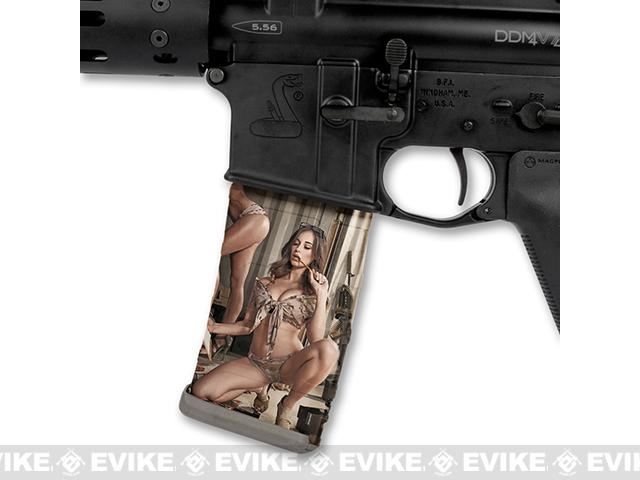 z US NightVision Mag Wraps™ Hot Shots 2015 - Lauren / Daisy