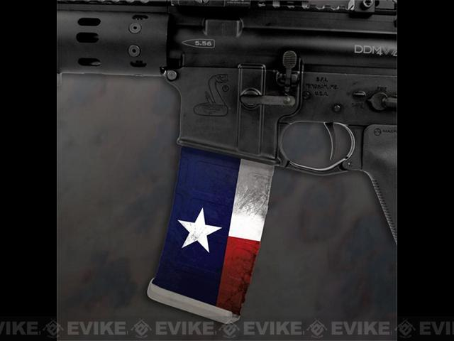 US NightVision Mag Wraps™ Rapid Wraps - Texas (Subdued)