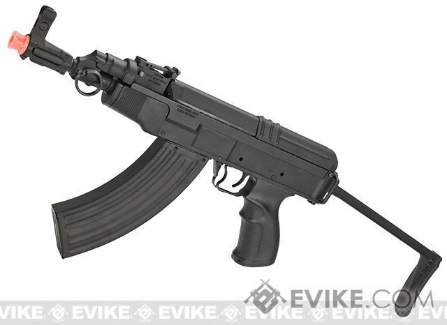 Bone Yard - ARES High Performance Licensed SA VZ-58 Compact Airsoft AEG (Store Display, Non-Working Or Refurbished Models)