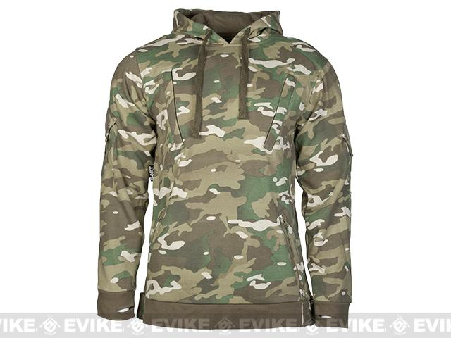 CAST Gear Tactical Pullover Hoodie - C-Cam (Size: X-Large)