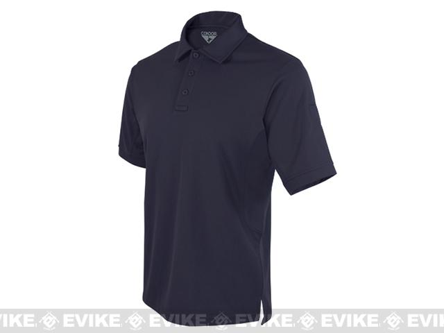 Condor Performance Tactical Polo - Navy Blue (Size: XX-Large)